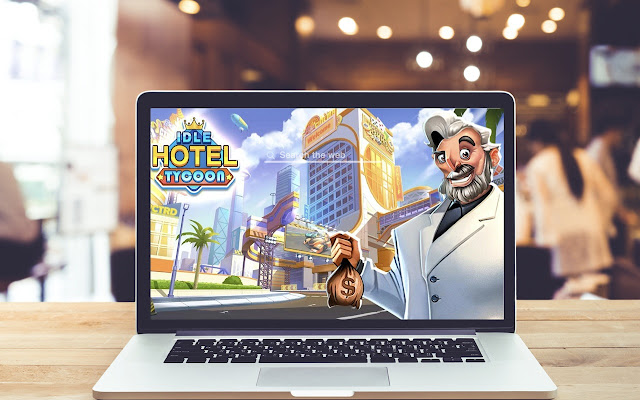 Hotel Empire Tycoon HD Wallpapers Game Theme