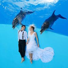 Wedding photographer Dmitriy Vusinskiy (ARTEL). Photo of 28.11.2013