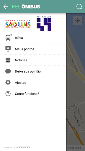 Meu u00d4nibus Su00e3o Luis  screenshots 2