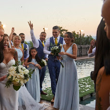 Wedding photographer Narin Lourujirakul (yunnarin). Photo of 12.11.2018