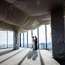 Wedding photographer Vitaliy Rychagov (Richagov). Photo of 03.04.2015