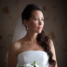 Wedding photographer Aleksey Kostrykin (Lexx04). Photo of 01.05.2014