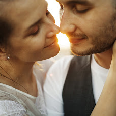 Wedding photographer Aleksandr Krotov (Kamon). Photo of 16.10.2018