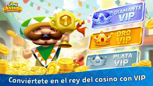 La Viuda ZingPlay: El mejor Juego de cartas Online screenshots 16