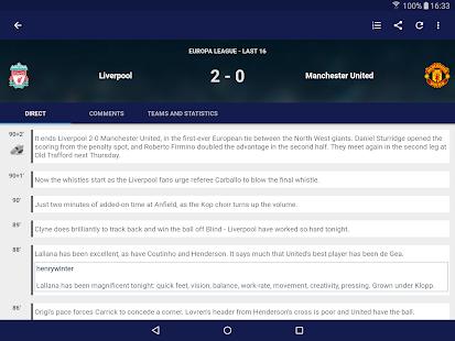 Eurosport Screenshot 16