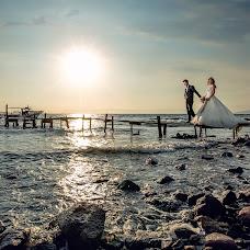 Wedding photographer Cumhur Ulukök (CumhurUlukok). Photo of 20.02.2018