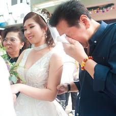 Wedding photographer sean leanlee (leanlee). Photo of 16.01.2018