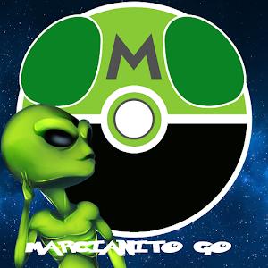 Marcianito GO Gratis