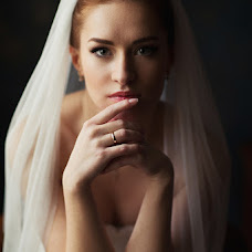 Wedding photographer Evgeniya Pavlovich (J-Pavlovich). Photo of 10.03.2016