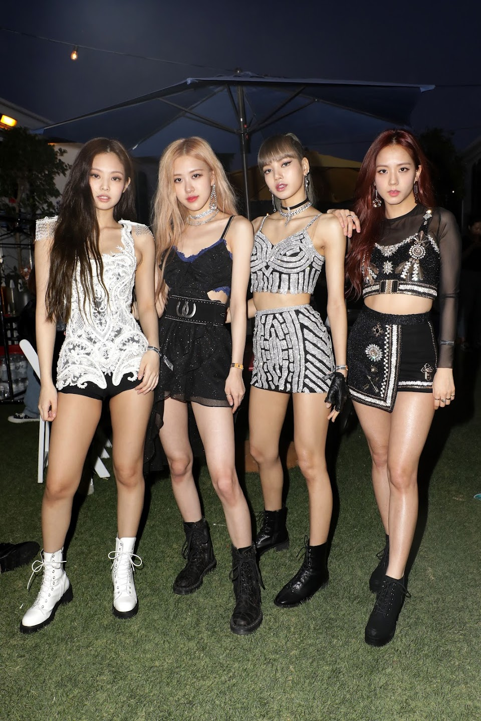 jennie-kim-rose-lisa-and-jisoo-of-blackpink-are-seen-at-the-news-photo-1136588786-1555698768