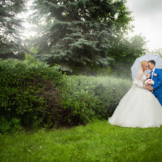 Wedding photographer Igor Mordvinov (IgorMordvinov). Photo of 15.09.2017