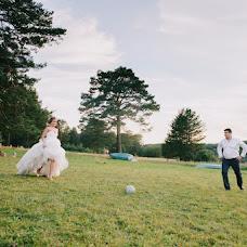 Wedding photographer Ekaterina Korchik (Delvitastudio). Photo of 10.08.2016