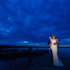 Wedding photographer Ilya Sosnin (ilyasosnin). Photo of 13.02.2017