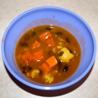Rainy Day Soup