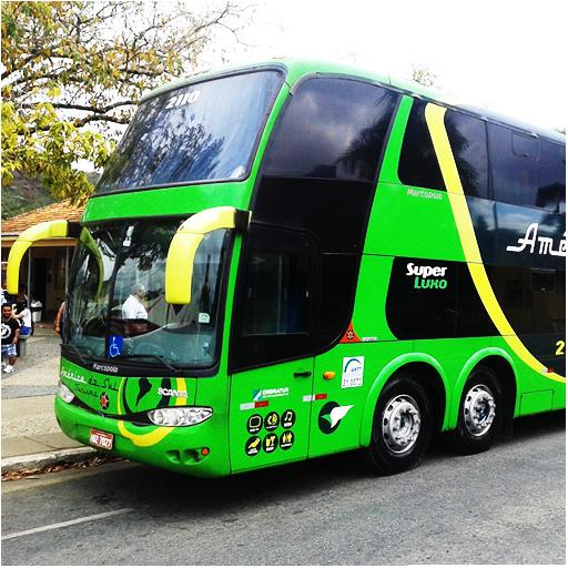 Baixar Heavy Bus Simulator para Android