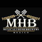 Logo for MHB Mexicali Homebrewers