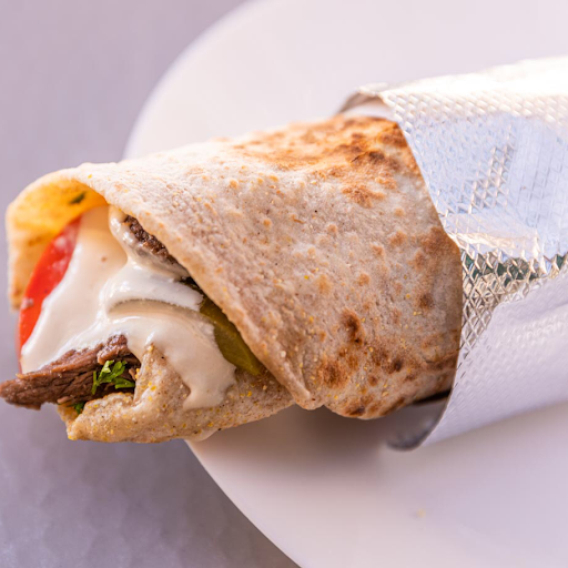 Meat Lover's Wrap