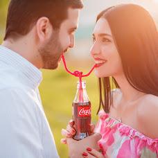 Wedding photographer Sarvar Azimov (sarvarazimov). Photo of 24.05.2017
