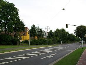 Photo: 1e Dag, donderdag 16 juli 2009 Duiven - Meerbush ,Dag afstand: 105 Totaal gereden : 106 km.