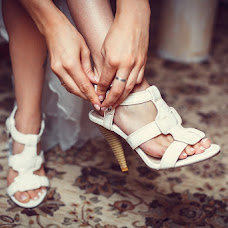 Wedding photographer Mariya Moskvicova (05assveig24). Photo of 03.08.2013