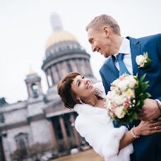 Wedding photographer Zhenya Vasilev (ilfordfan). Photo of 06.06.2017