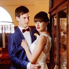 Wedding photographer Katya Chernyshova (KatyaVesna). Photo of 19.05.2016