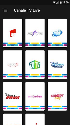 AntenaPlay.ro 2.2.6 screenshots 4