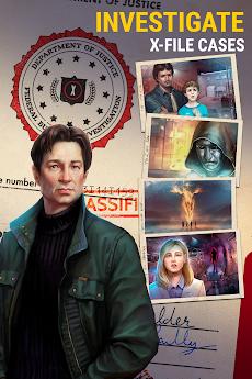 The X-Files: Deep State - Hidden Object Adventureのおすすめ画像1