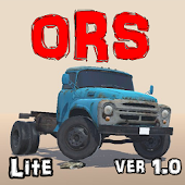 Off Road Simulator