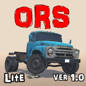 Off Road Simulator for PC and MAC