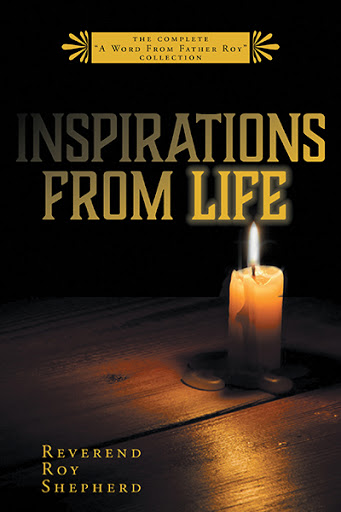 Inspirations From Life cover