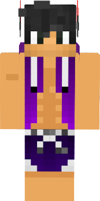 Wolfboy561 also known as Damien Black will be playing as this skin in a video at some point when ever I decide to make that episode.