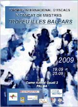 Photo: IV Tancat de Mestres Trofeu Illes Balears. Poster