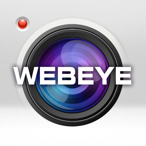 WebEye 商業 App LOGO-硬是要APP