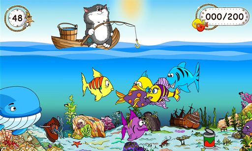 Fishing for Kids  screenshots 8