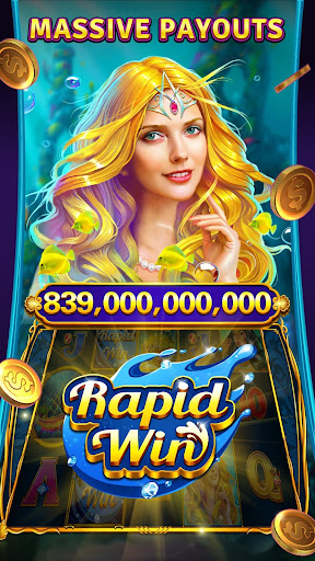 Grand Win Casino - Hot Vegas Jackpot Slot Machine android2mod screenshots 3