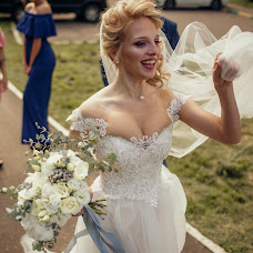 Wedding photographer Aleksey Galushkin (photoucher). Photo of 19.06.2018