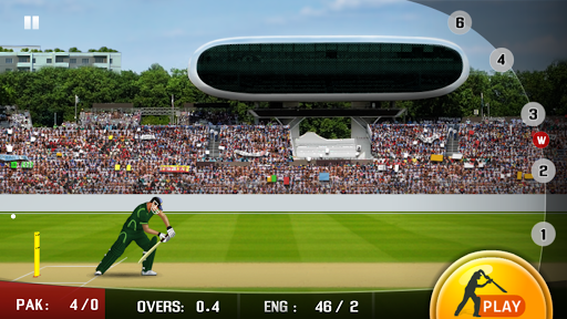 Download Master Blaster T20 Cup 2016 Google Play softwares ...