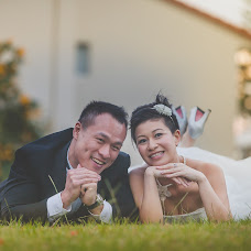 Wedding photographer Samantha Li (cleverbean). Photo of 03.07.2017