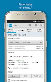 Schwab Mobile Screenshot 2
