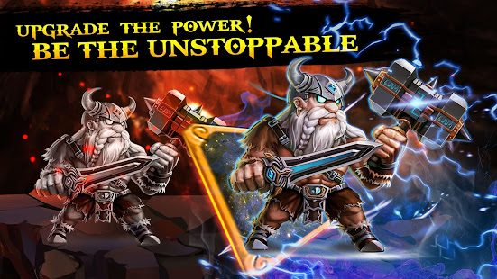 Hack Game Battle of Gods-Apocalypse apk free