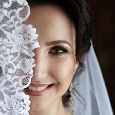 Wedding photographer Anna Voroshnina (AnnaMoriss). Photo of 06.03.2017