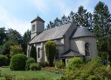 photo de prieure Saint Ortaire