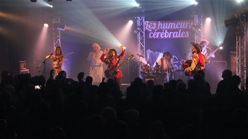 Concert 2020