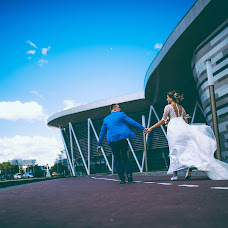 Wedding photographer Denis Ivakhnin (hflab). Photo of 18.07.2017
