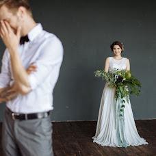 Wedding photographer Angelina Babeeva (Fotoangel). Photo of 18.03.2017