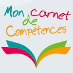 Mon carnet de compétences Icon