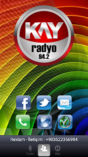 KayRadyo- screenshot thumbnail