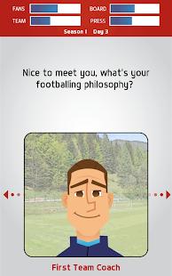 Swipe Manager: Soccer 2018 15