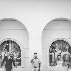Wedding photographer Gianni Cuttone Studio (giannicuttonest). Photo of 01.04.2015